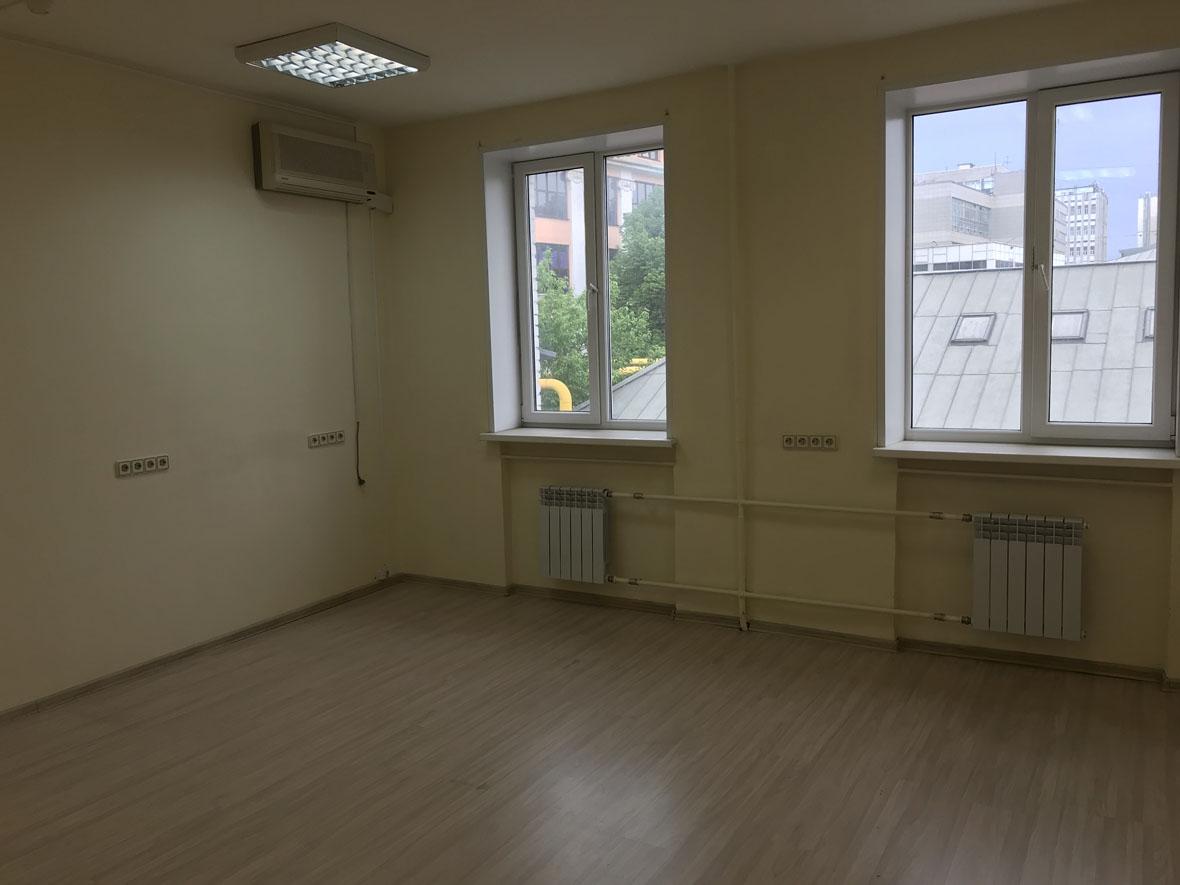 Аренда офиса в цао москве арендовать офис Новый 1-й переулок